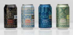 Cerveza artesanal Fort Point, diseños arquitectónicos de San Francisco   El poder de las ideas