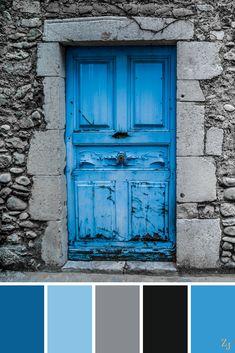 ZJ Colour Palette 129 #colourpalette #colourinspiration