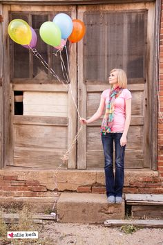 NEW WEBSITE! www.calliebethphoto.com Senior Photography—Photography, Dallas photography, Fort Worth photography, natural light photography, 2014 Senior, balloons, photo props #calliebethphoto