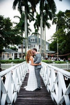 The Heitman House, Wedding Ceremony & Reception Venue, Wedding Rehearsal Dinner Location, Florida - Fort Myers, Naples, and surrounding areas