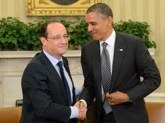 «BACHAR DOIT PARTIR». Syrie: L'obssesion mortifère de Merkel, Obama et Hollande