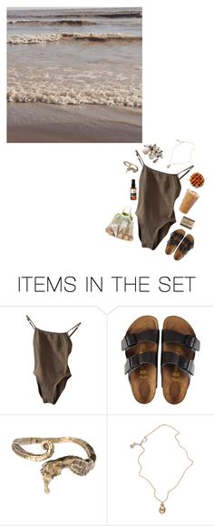 """""""coffee sea ☕️"""" by xeptum ❤ liked on Polyvore featuring art"""