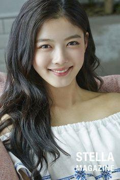 Kim Yoo Jung in Talks to Join School 2017 Child Actresses, Korean Actresses, Korean Actors, Young Actresses, Korean Celebrities, Celebs, Kim Yoo Jung Photoshoot, Korean Beauty, Asian Beauty