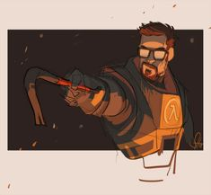 Wachtelspinat Character Inspiration, Character Art, Character Design, King's Quest, Half Life Game, Fanart, Team Fortress 2, Video Game Art, Drawing Poses