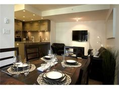 """35 6093 IONA Drive in Vancouver: University VW Condo at """"Coast"""" (Vancouver West)"""