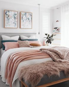 Your bedroom should be the coziest of your entire house. How come it's not? It's the place where you and significant other sleep. Your comfort should be the number one priority. No more messy and clutter room! Create your sanctuary place into something cozy and cute with these easy steps.