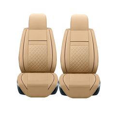 63.2$  Watch now - 2pcs Leather car seat covers For Geely Emgrand EC7 X7 FE1 seat covers auto accessories car-styling   #buyonline
