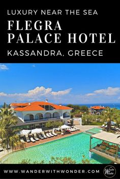 Stay at the luxurious four-star Flegra Palace Hote…