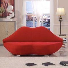 9 Best Lips Sofa Images