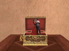 Five TSM Music Boxes as Animated Stereos | Nixed Sims