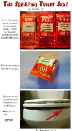 April Fools Day Pranks (Top 5 How To Pranks)
