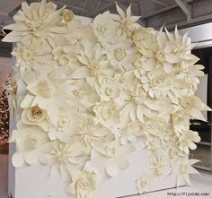 paneles flores tutorial