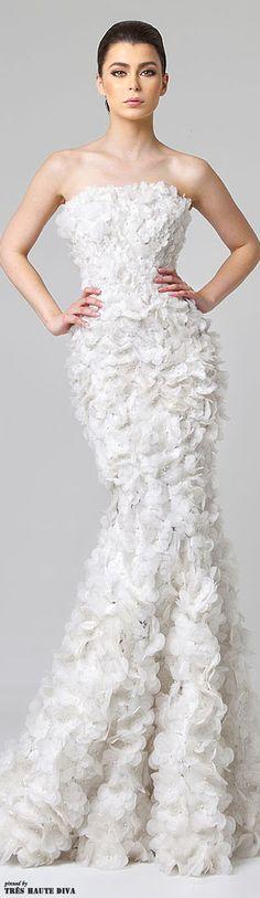 Rani Zakhem SS 2014 Bridal