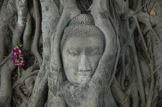 Ayutthaya | Tailandi
