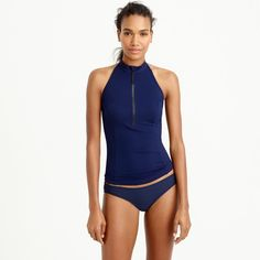 e87b47e68f9 Halter rash guard. Bathing Suits ...