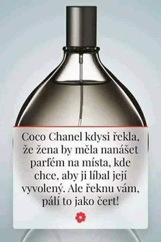 Coco Chanel, Vodka Bottle, Food Cakes, Humor, Funny, Quotes, Honey, Cakes, Quotations