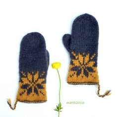 Ideas knitting mittens fair isle Ideas knitting mittens fair isle History of Knitting Yarn spinning, weaving and stitching careers such as . Lace Knitting, Knitting Stitches, Knitting Socks, Baby Knitting Patterns, Knitting Machine, Knitting Ideas, Crochet Mittens Pattern, Crochet Gloves, Knit Mittens