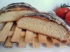 Pane di mais senza glutine - zero glutine...100% Bontà