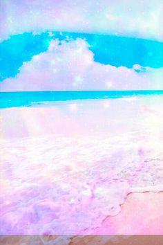 Unicorn Sea! I love it