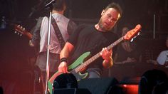 Jeff Ament on Pearl Jam's Next Album: 'Everybody's Got Stuff Stowed Away'  Read more: http://www.rollingstone.com/music/features/jeff-ament-on-pearl-jams-next-album-everybodys-got-stuff-stowed-away-20141105#ixzz3IGI3GnwA  Follow us: @rollingstone on Twitter | RollingStone on Facebook