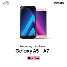 Samsung #Galaxy A5 & A7 2017 Edition - #Specs Features & Compare the models on #Poorvikamobile  Samsung Galaxy A5 and Galaxy #A7 (2017 Edition) are latest Dual Sim mobiles with 3D Curved Glass, #Fingerprint scanner, 3GB RAM and more. #Compare the specifications and prices in Poorvikamobile   Samsung unveiled the 5.2 inch Galaxy A5 and 5.7 inch Galaxy #A7 models with dust and water #resistance.   Find the A5 & A7 in : https://goo.gl/KgjC  Or Call on : 044-42666666 +91-9840909345 [whatsapp…