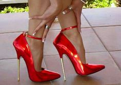 Sex shoes