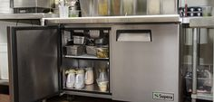 4 Steps to Selecting the Best Commercial Refrigerator for Your Operation.