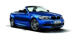 New BMW 135 is 2013 Coupe And Convertible