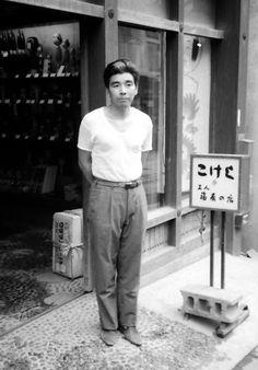 Yusa Fukuju 遊佐福寿 1967