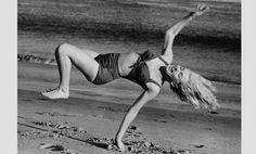 Marilyn Monroe à Long Island