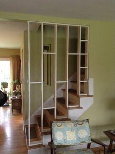 mid century stairs on Pinterest | Walter Gropius, Bauhaus and ...