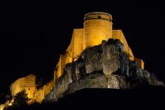 Teruel (Aragón) - Cantavieja, Maestrazgo