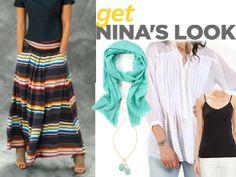 Get Nina's Look - #Offspring