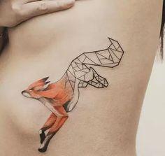 Nové tetování v profi studiu Bronx ink | Slevomat.cz