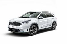 Kia Niro and Optima SportWagon plug-in hybrid