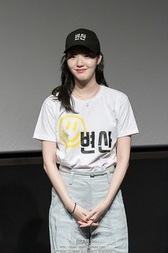 """Kim Go Eun Update ⚠ Kim Go Eun last July 2018 at the Guerilla Stage Greeting event in Lotte Cinema World Tower❤ (c) as tagged Korean Actresses, Asian Actors, Korean Actors, Kim Go Eun Style, Instyle Magazine, Cosmopolitan Magazine, Kim Woo Bin, Bae Suzy, Korean Celebrities"