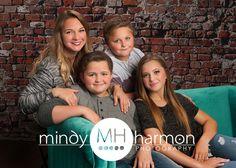 The Bratton Family! #mindyharmonphotography