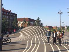 Superkilen @ Copenhagen