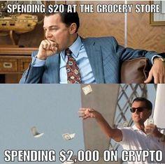 best cryptocurrency meme