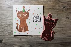 Grumpy cats bindi and emma happy birthday birthday greetings grumpy cat birthday greeting card birthday card grumpy cat card funny card cat stamp grumpy cat bookmarktalkfo Image collections