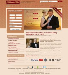 Millionaire match online dating review
