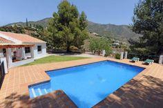 Huur een huis in Frigiliana, Costa del Sol - Malaga dichtbij de golfbaan met 3 slaapkamers. Voor een complete vakantie - HomeAway