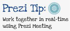 Prezi Meeting