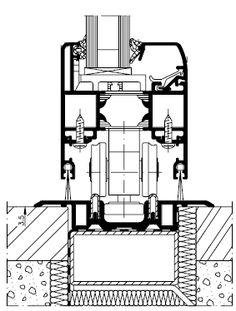 30 best level thresholds images accordion doors balcony decks I Beam Bushing flush threshold for schueco bifolding door