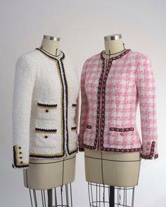 Jackets by Susan Khalje