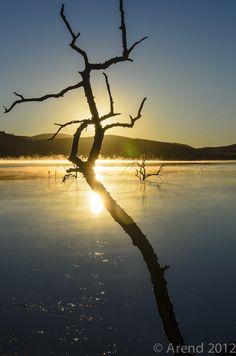 sun set Mandwe