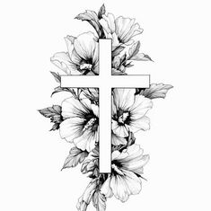 Tattoo Femeninos, Make Tattoo, City Flowers, Flowers Nature, Dot Tattoos, Girl Tattoos, Flower Tattoo Designs, Flower Tattoos, Cool Tats