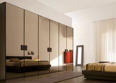 Useful Design Ideas To Organize Your Bedroom Wardrobe Closets 8