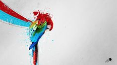 Explosion of Colors, advertising