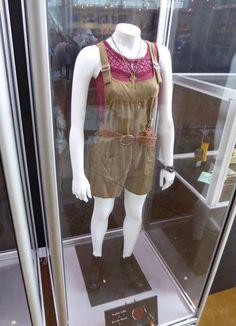 Sophia Lillis IT movie Beverly Marsh costume